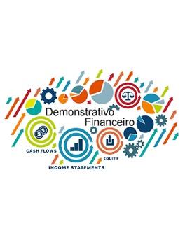 DEMONSTRATIVOS FINANCEIROS 2020